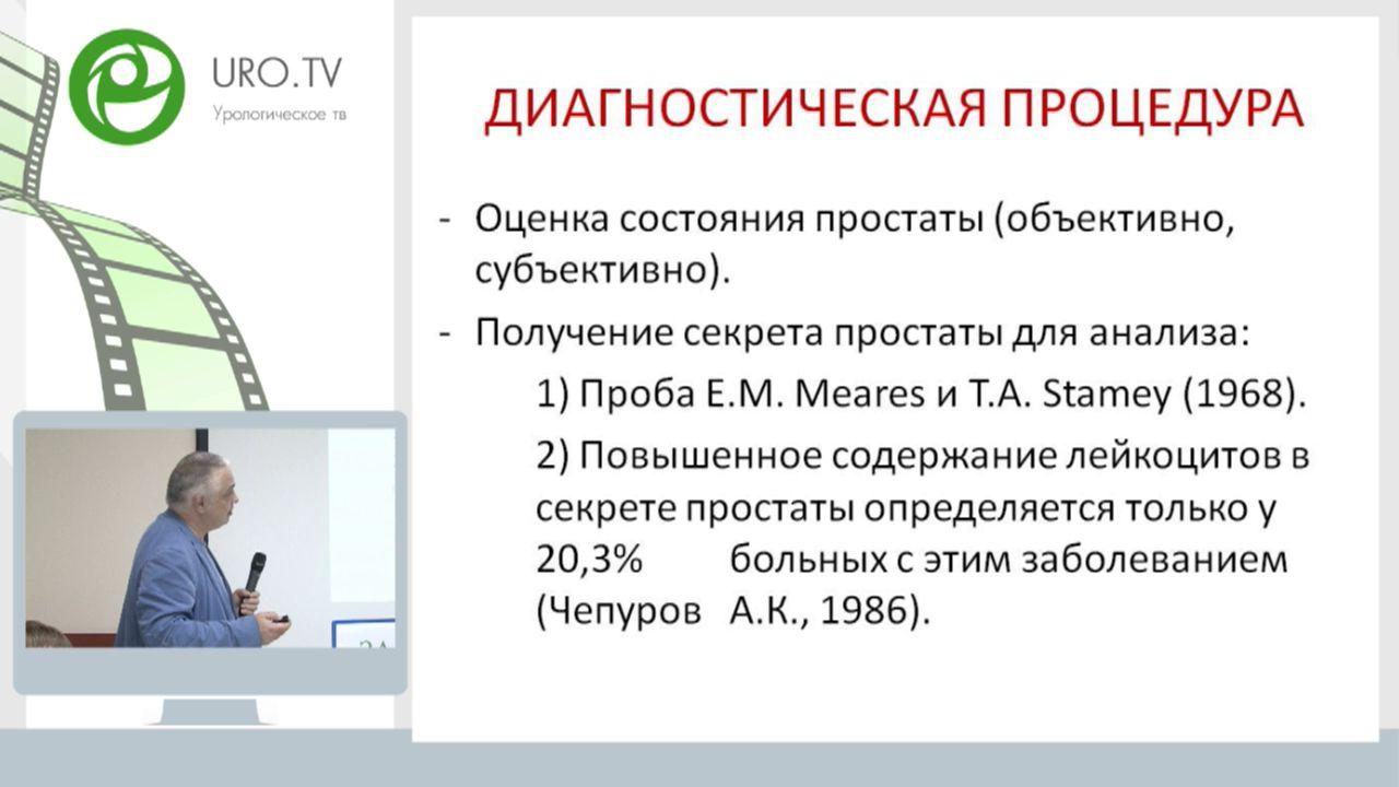 Урологический массаж видео, русская госпожа стефания