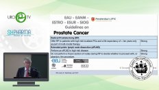 M. de Reijke  - Surgery or radiotherapy for locally advanced prostate cancer
