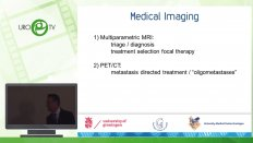 Prof. dr. Igle J. de Jong   - Medical Imaging in Prostate Cancer